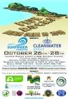 Surfrider Five Rocks cleanup poster 2018